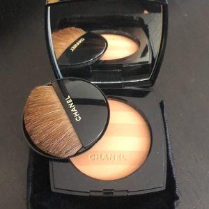 Chanel Mariniere N 02 Bronzer Glow